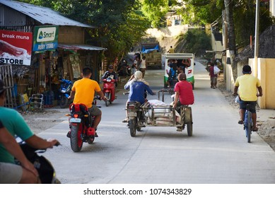 Tricycle Philippines Images, Stock Photos & Vectors | Shutterstock