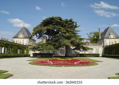 Bordeaux Chateau Beychevelle