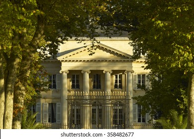 Bordeaux Chateau Margaux