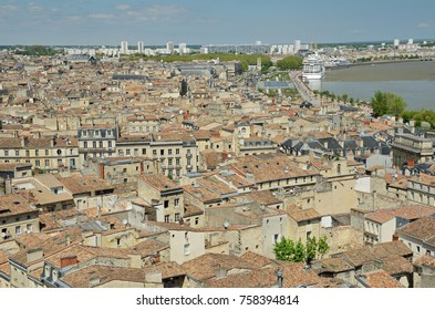 Bordeaux has one of the biggest 18th-century architectural urban areas in Europe.