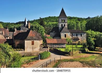 BORDEAUX region, FRANCE