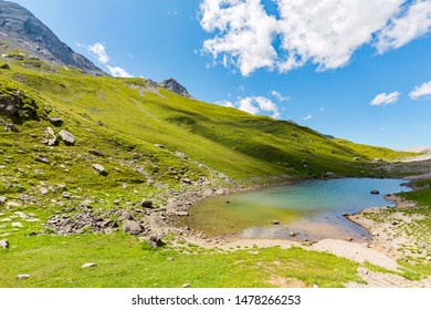 Bormio - Livigno (IT) - Alpisella valley