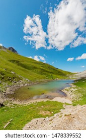 Bormio - Livigno (IT) - Val Alpisella
