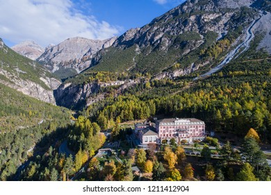 Bormio spa, thermal water in Valtellina