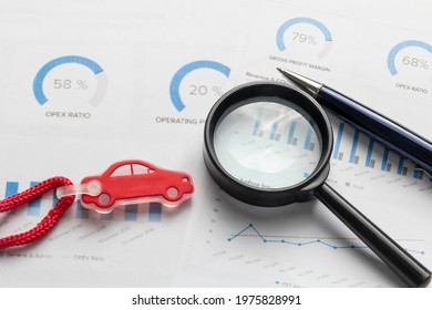 Borrow money for buying car and property
