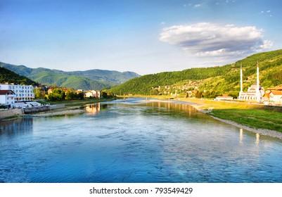 Goražde Bosnia and Herzegovina