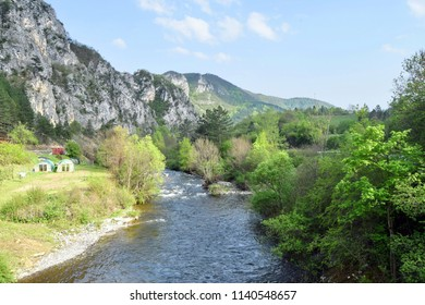 Bosnia and Herzegovina. Visegrad