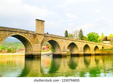 Bosnia and Herzegovina Visegrad