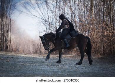 bosnian knight