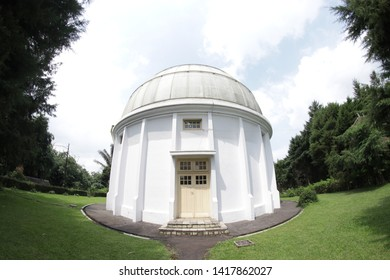Bosscha Observatory is the oldest modern observatory in Indonesia, and one of the oldest in Asia. The observatory is located in Lembang, West Java, approximately 15 kilometers (9.3 mi) north of Bandun