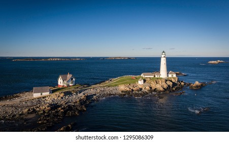 Boston Light House