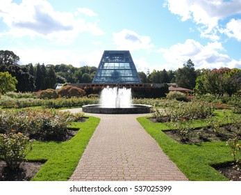 Botanical garden