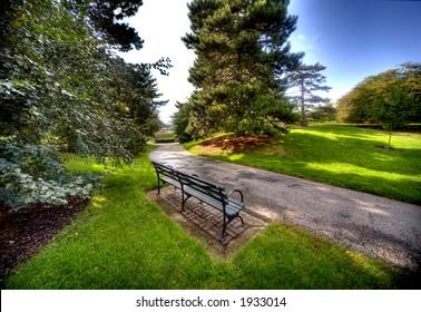 botanical garden-ny-bronx