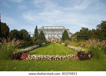 Botanischer Garten Berlin Stock Photo Edit Now 85374811 Shutterstock