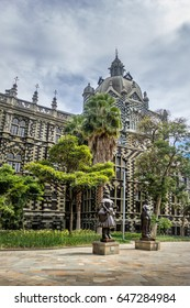 Botero Square - Medellin, Antioquia, Colombia