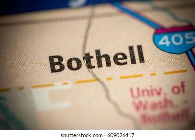 Bothell. Washington. USA
