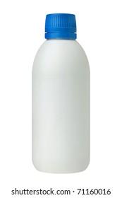 Bottle of hydrogen peroxide
