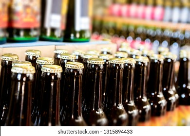 Bottle Necks on the Production Line