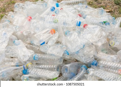 Bottle recycling and Junk and lawn