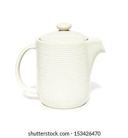Bottle of tea