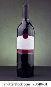 Bottle of white