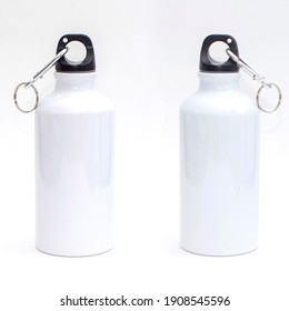 Bottles to personalize with sublimation