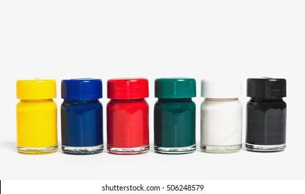 Color Bottle Images, Stock Photos & Vectors | Shutterstock