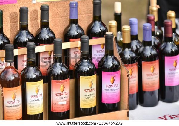 bottles-wine-market-rezekne-latvia-600w-