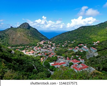 The Bottom, Saba, Leeward Islands