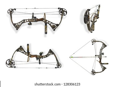 Bow hunting is a powerful, beautiful weapons for hunting and target shooting