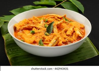 d58f2d7065d Fish Curry Recipe Images, Stock Photos & Vectors | Shutterstock