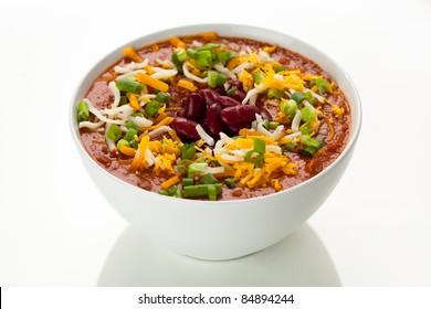 Bowl of Chili 10