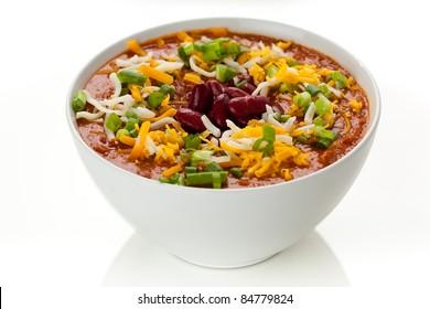 Bowl of Chili 11