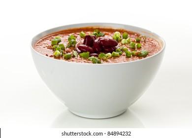 Bowl of Chili 4