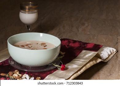 Bowl of Firni