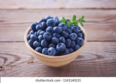 bowl full of blueberries - fruits and vegetables
