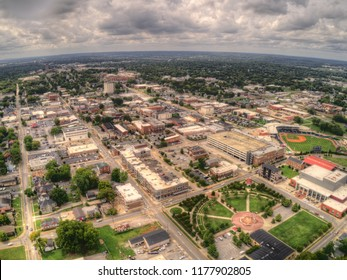 Bowling Green is a small Town in Kentucky