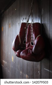 boxing groves