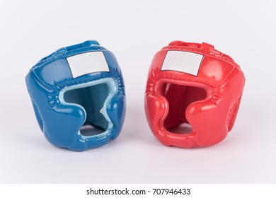 Boxing head gear