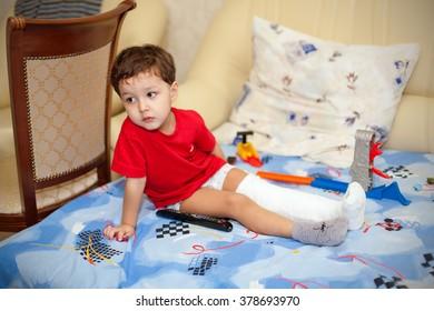 Boy fracture