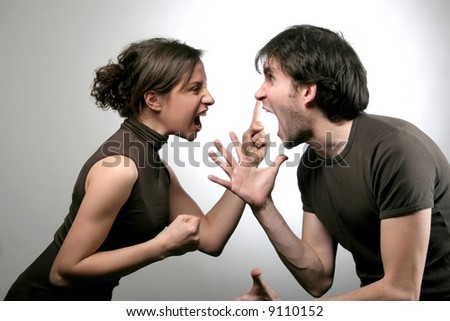 A boy and a girl having galleries 402