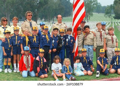 Cub Scouts Images, Stock Photos & Vectors | Shutterstock