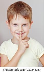 boy secret