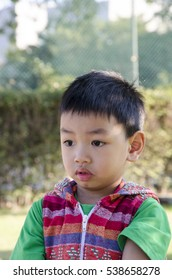 Boy in in the Thainess cover dress