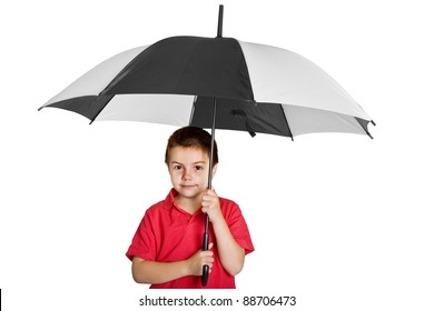 boy with umbrella images stock photos vectors shutterstock