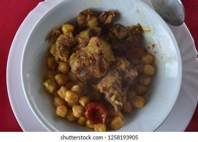 bozbash Iranian Turkish Azerbaijan Middle Eastern mutton soup
