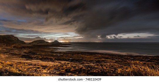 Bracelet Bay, Mumbles, Swansea
