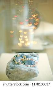 bracelets on power stone