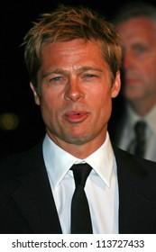 Brad Pitt at the 18th Annual International Palm Springs Film Festival Gala Awards. Palm Springs Convention Center, Palm Springs, CA. 01-06-07