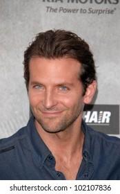 "Bradley Cooper at Spike TV's 4th Annual ""Guys Choice Awards,"" Sony Studios, Culver City, CA. 06-05-10"